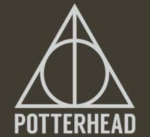 Potterhead by imaflyingkiwi