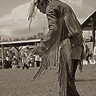 Wikwemikong PowWow 2014  by KBelleau