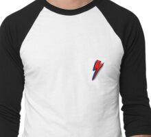 Ziggy Stardust - David Bowie Men's Baseball ¾ T-Shirt