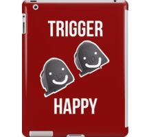 Trigger Happy iPad Case/Skin