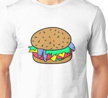 Sardine Sandwich Unisex T-Shirt