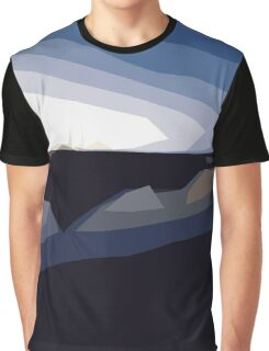 Untitled-4 Graphic T-Shirt