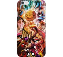 TWITCH PLAYS POKEMON- THE POSTER iPhone Case/Skin