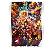 TWITCH PLAYS POKEMON- THE POSTER Poster