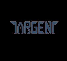 Targent by kruegerm16