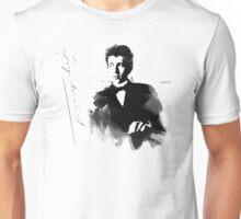 Sergei Rachmaninoff Unisex T-Shirt