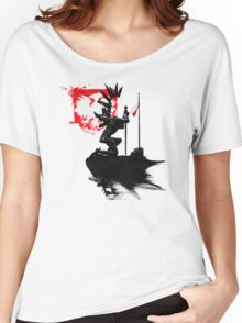 Polish Hussar Women's Relaxed Fit T-Shirt
