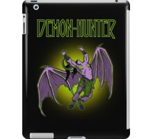 Demon-Hunter iPad Case/Skin