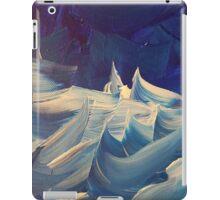 Sky and Snow iPad Case/Skin