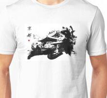 Japan Snow Kyoto Unisex T-Shirt