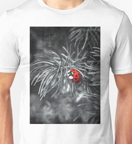 The Ladybug Unisex T-Shirt