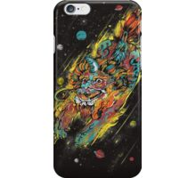 Monster of the Year iPhone Case/Skin