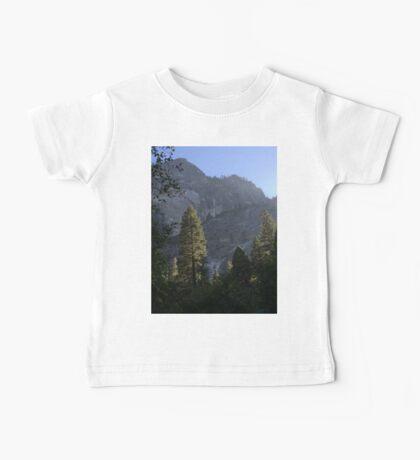 Nature Baby Tee