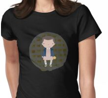 Leggo my Eggo Womens Fitted T-Shirt