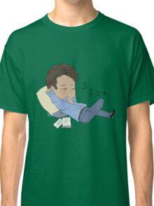 Procrastinating at its finest Classic T-Shirt
