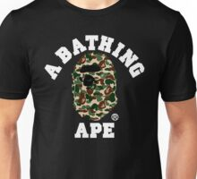 BAPE - A BATHING APE Unisex T-Shirt