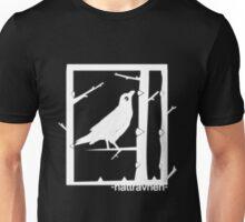 Nega Nattravnen Unisex T-Shirt