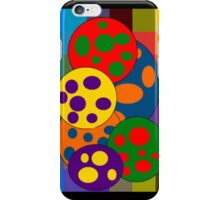 Pixel Eggs! iPhone Case/Skin