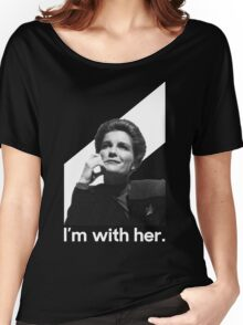 Janeway 2016 Women's Relaxed Fit T-Shirt