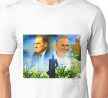 Tom Izzo N Mark Dantonio Unisex T-Shirt