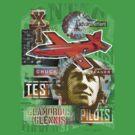 test pilot by redboy