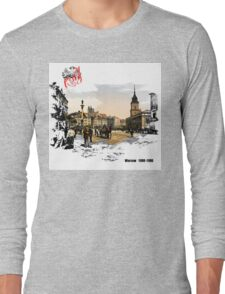 Polska - Poland - Warsaw - Warszawa Long Sleeve T-Shirt