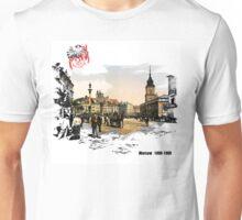 Polska - Poland - Warsaw - Warszawa Unisex T-Shirt