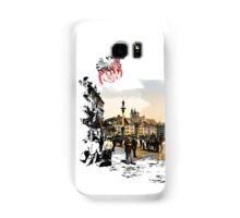 Polska - Poland - Warsaw - Warszawa Samsung Galaxy Case/Skin