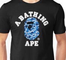 BAPE - A BATHING APE Unisex T-Shirt