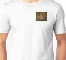 Romance in the glades Unisex T-Shirt