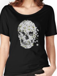 A Beautiful Death  Women's Relaxed Fit T-Shirt
