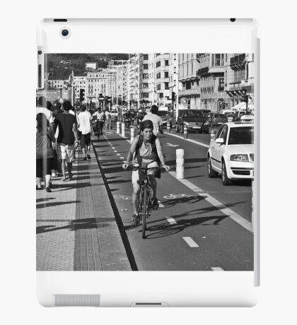 San Sebastian iPad Case/Skin