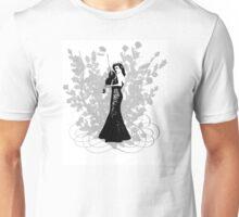 Violinist Sophie Mutter Unisex T-Shirt
