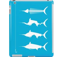 Oldman and The Sea iPad Case/Skin