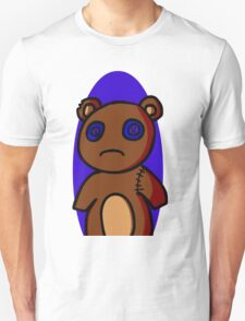 Abandoned Teddy Bear T-Shirt