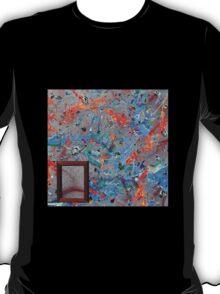 Paint #40 T-Shirt