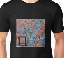 Paint #40 Unisex T-Shirt