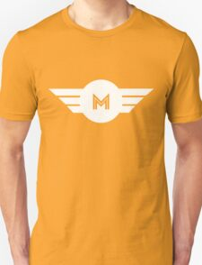 Cool M Design Unisex T-Shirt
