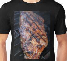 BBQ Steak Unisex T-Shirt