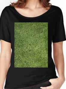 Green Lawn Women's Relaxed Fit T-Shirt