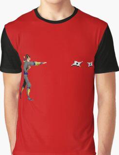 Shinobi Graphic T-Shirt