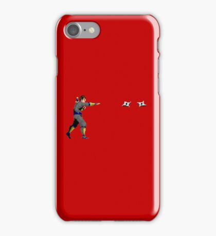 Shinobi iPhone Case/Skin