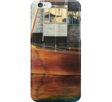 Polperro, Cornwall iPhone Case/Skin