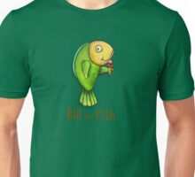 Bill the Fish Unisex T-Shirt