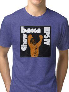 Ep4 (square vinyl version) Tri-blend T-Shirt