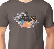 Blue Ribbon Pumpkaboo Unisex T-Shirt