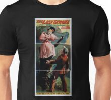 Performing Arts Posters The last stroke a story of Cubas fight for freedom by IN Morris 1170 Unisex T-Shirt