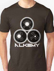 Alkemy Symbol Yang Unisex T-Shirt