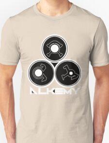 Alkemy Symbol Yang T-Shirt