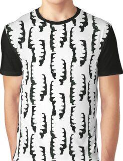 Bottle Caps Graphic T-Shirt